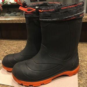 "Kids Kamik ""Snobuster2"" winter boots"
